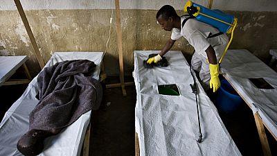 RDC : après le conflit, le Kasaï ravagé par le choléra qui a déjà fait 125 morts