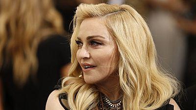 Madonna à Marrakech pour célébrer son 60e anniversaire