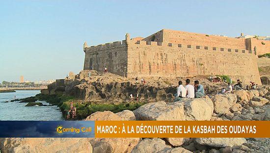 Morocco's Kasbah of the Udayas [The Morning Call]
