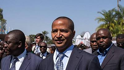 RDC : mandat d'arrêt international contre Moïse Katumbi