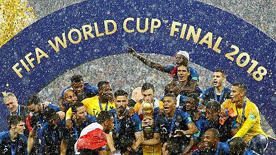 Classement FIFA : la France championne du monde prend le trône