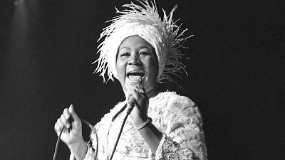 Aretha Franklin, reine incontestée de la soul, est morte
