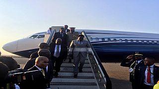 [Photos] Kabila pourrait être la star du 38è sommet de la SADC