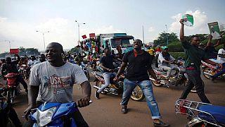 Présidentielle au Mali : des partisans de l'opposition refusent la défaite
