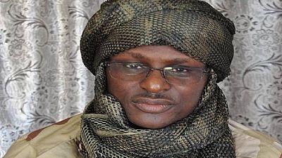 Tchad : l'ex-rebelle Baba Laddé bientôt jugé (ministre)