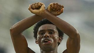 Ethiopia's Olympic protester Feyisa Lilesa to return from exile