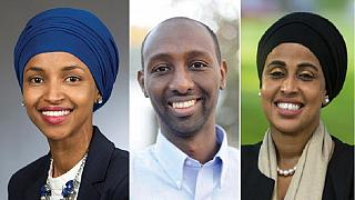 The three Somali-Americans bossing Minnesota legislative politics