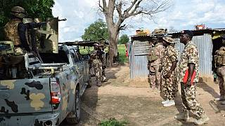 Nigerian troops battling Boko Haram assured of welfare after revolt