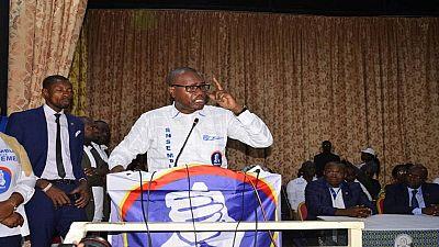 RDC-Mandat d'arrêt: le camp Katumbi répond au régime de Joseph Kabila