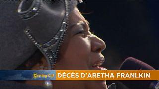 Retour sur le parcours d'Aretha Franklin [The Morning Call]