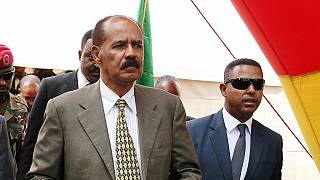Eritrea president returns to Ethiopia with visit to Amhara region