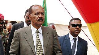 Eritrea president returns to Ethiopia with visit to Amhara region