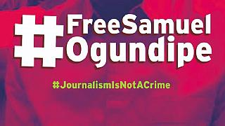 Detained over classified police info: Nigeria journalist granted bail
