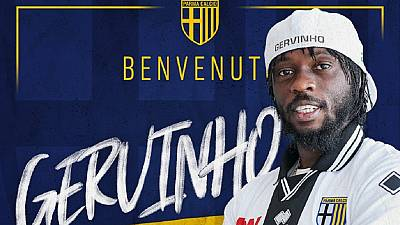Bye-bye China, hallo Italia: Ivorian Gervinho joins Parma