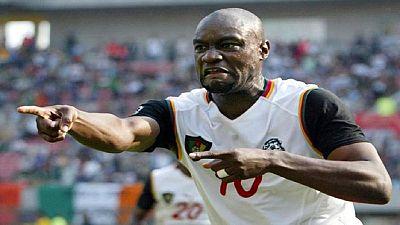 Cameroun : Patrick Mboma dénonce déjà « le manque d'expérience » de Kluivert et Seedorf