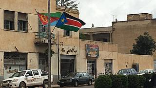Eritrea to host South Sudan leader amid regional diplomatic buzz