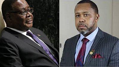 Malawi : des appels à la modification de la constitution pour avoir la possibilité de congédier un vice-président