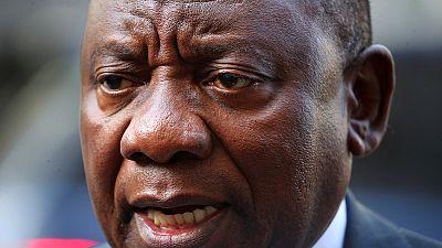 Ramaphosa rend hommage à Kofi Annan