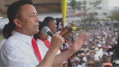 Madagascar : Marc Ravalomanana candidat à la présidentielle