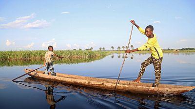 Cinéma : le rendez-vous des peuples des Congos à Douarnenez en France