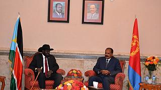 Eritrea president tasks South Sudan on pursuing liberation, nation building