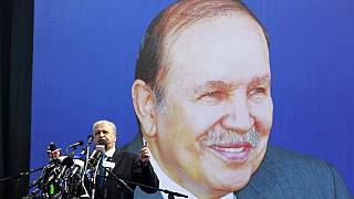 Algeria president fires two top army generals