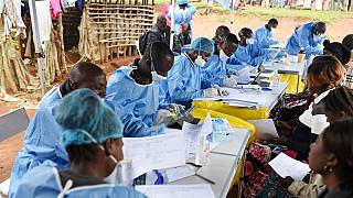 Ebola en RDC : le bilan grimpe à 49 morts