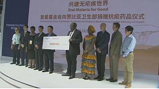 China/Africa health cooperation enhances medicine