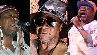 RDC : un documentaire pour immortaliser Papa Wemba