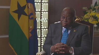 Ghana - FMI : nouvelles relations en vue