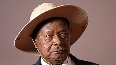 Uganda civil society belies Museveni over Bobi Wine's health