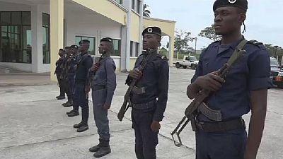 Congo-Pool : difficile opération de désarmement