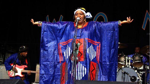 Mali : Khaira Arby, la grande voix de Tombouctou s'est éteinte