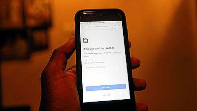 Au Tchad, des avocats réclament le rétablissement des réseaux sociaux