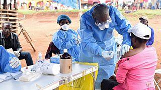 Ebola en RDC : 55 morts, le gouvernement décrète la gratuité des soins