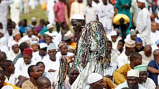 Africans join Muslims worldwide to celebrate 2018 Eid-ul Adha