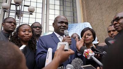 Le Kenya étudie le vote électronique via la blockchain