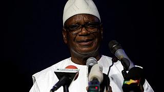 Mali's Keita reaches out to opposition as he seeks to mend divisions