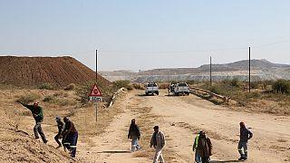 Afrique du Sud : inquiétude autour de l'expropriation des terres