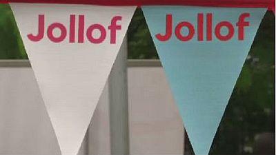 Lagos food festival shows off Nigeria's 'Jollof' muscle