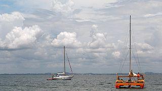 17 marins géorgiens disparaissent dans les eaux gabonaises