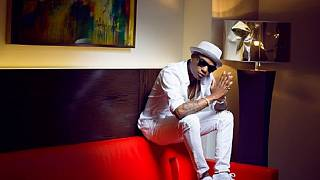 Nigeria's Wizkid meets president Talon, declares Benin his new home