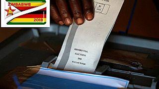 Zimbabwe-contentieux électoral: examen du dossier ce mercredi