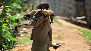 RDC : l'UNICEF plaide pour la prise en charge des enfants orphelins touchés par Ebola