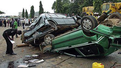 Nigeria: plus de 11 morts dans un accident de circulation (médias)
