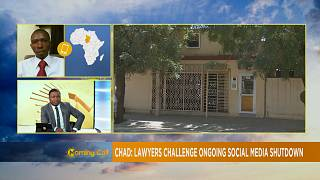 Chad: group petitions telecom operators over social media shutdown [The Morning Call]