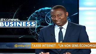 "Taxer internet : ""un non-sens économique"""