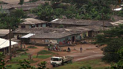 Cameroun: un marin enterré vivant en zone anglophone