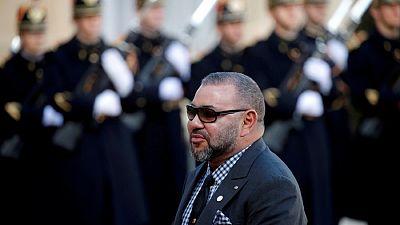 Morocco king pardons 188 people linked to Hirak protests