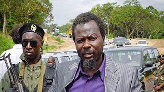 Congo - Crise du Pool : Ntumi adhère enfin au désarmement de ses miliciens